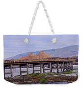 The Dalles 2013 Weekender Tote Bag