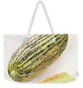 The Damsha Marrow  Weekender Tote Bag by William Hooker