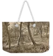 The Dance Of The Forest Weekender Tote Bag