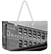 The Dannenberg 1894 Weekender Tote Bag