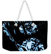 The Dappled Chairs Weekender Tote Bag