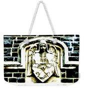 The Dark Eyed Angel  Weekender Tote Bag