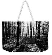 The Dark Forest Weekender Tote Bag