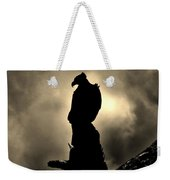 The Dark Knight Weekender Tote Bag