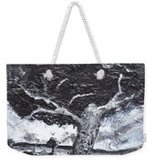 The Darkening Tree Weekender Tote Bag