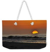 The Day Comes To Life Weekender Tote Bag