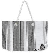 The Dayabumi Complex Weekender Tote Bag