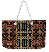 the days of Granada Weekender Tote Bag