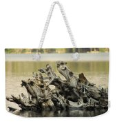 The Dead Shall Rise Weekender Tote Bag