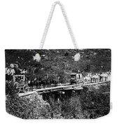 The Deadwood Coach, 1889 Weekender Tote Bag