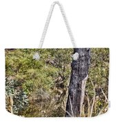 The Death Of A Tree V4 Weekender Tote Bag