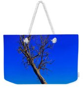 The Death Of  A Tree V5 Weekender Tote Bag