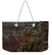 The Depths Of The Canyons Weekender Tote Bag