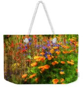 The Desert Abloom Weekender Tote Bag