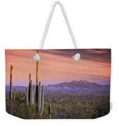 The Desert Beckons  Weekender Tote Bag