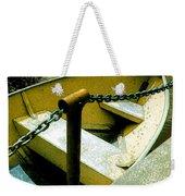 The Dinghy Image C Weekender Tote Bag