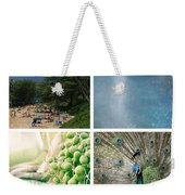 The Divine Child Weekender Tote Bag