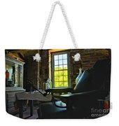 The Doctor's Office Weekender Tote Bag