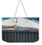 The Dodge Weekender Tote Bag