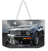 The Dominator - Cervini Mustang Weekender Tote Bag