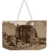 The Door Of Infinite Portals Weekender Tote Bag