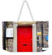 The Door To James Herriot's World Weekender Tote Bag