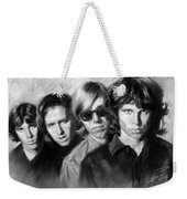 The Doors Weekender Tote Bag