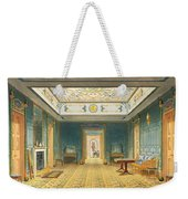 The Double Lobby Or Gallery Weekender Tote Bag