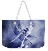 The Dragonfly  Weekender Tote Bag