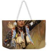 Pow Wow The Dream Weekender Tote Bag