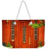 The Dream Door Weekender Tote Bag