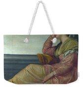 The Dream Of Saint Helena Weekender Tote Bag