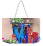 The Dress Shop - New Mexico Weekender Tote Bag