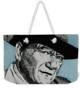 The Duke Weekender Tote Bag