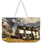 The Duke Of York  Weekender Tote Bag