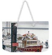 The Duncan Scott Weekender Tote Bag