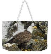 The Eagle Weekender Tote Bag