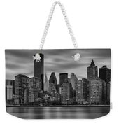 The East Side Weekender Tote Bag