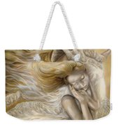 The Ecstasy Of Angels Weekender Tote Bag