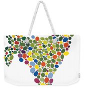 The Egg Weekender Tote Bag