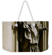 The Egg Came First Weekender Tote Bag