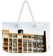 The Electric Factory Weekender Tote Bag