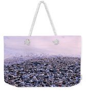 The Embrace Of The Sea Weekender Tote Bag