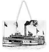 The Emma Giles Weekender Tote Bag