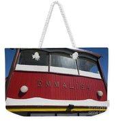 The Emmalisa Weekender Tote Bag