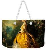 The Empress Eugenie Weekender Tote Bag