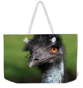 The Emu Weekender Tote Bag