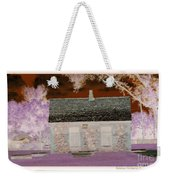 The Enchanted Cottage Weekender Tote Bag
