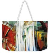 The Enchanted Mill Weekender Tote Bag