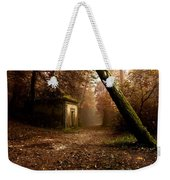The Enchanted Trail Weekender Tote Bag